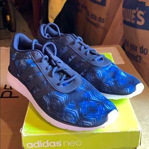 Adidas Lite Racer Blue
